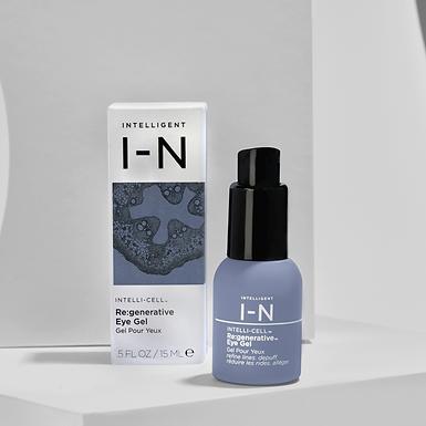 intelligent I-N re:generative eye gel