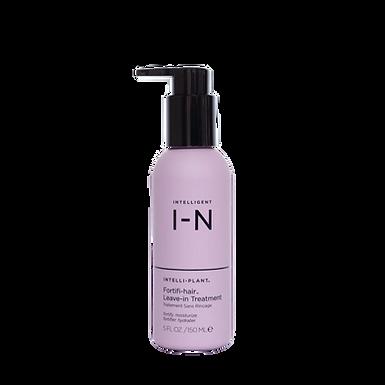 intelligent I-N fortifi-hair leave-in treatment