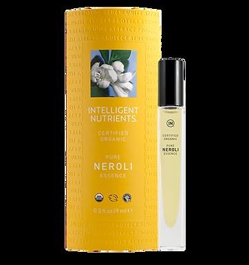 intelligent nutrients pure neroli essence
