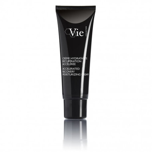 vie collection accelerated recovery moisturizing cream