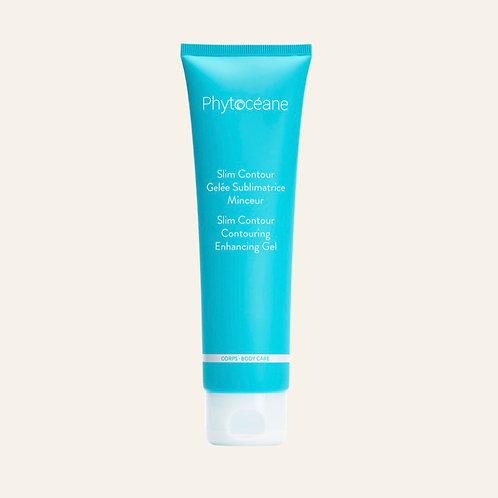 phytoceane slim contour contouring enhancing gel