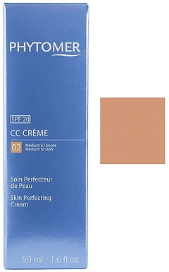 phytomer cc creme  - 02