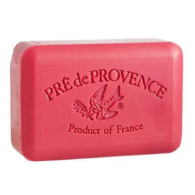 pre de provence cashmere woods soap bar