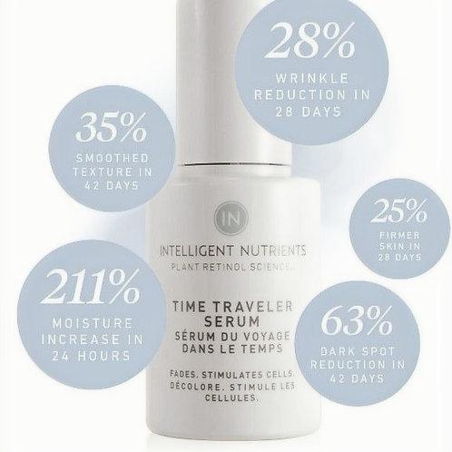 intelligent nutrients time traveler serum