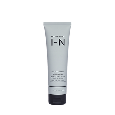 intelligent I-N amplifi-hair blow out cream