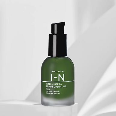 intelligent I-N liquid green oil