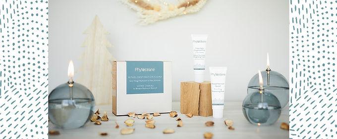 phytoceane skincare holiday gift box