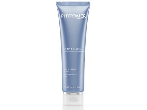 phytomer cleansing foaming cream