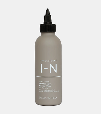 intelligent I-N seed synergy micellar water