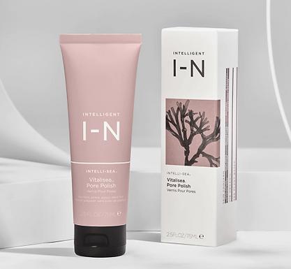 intelligent I-N vitalisea pore polish
