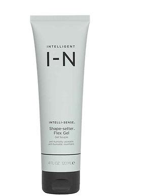 intelligent I-N shape-setter flex gel
