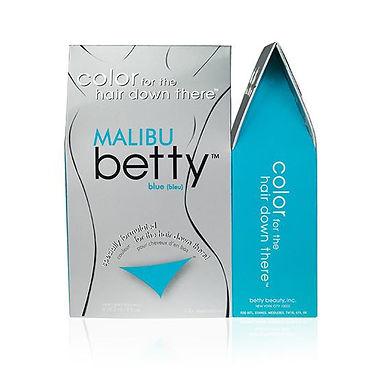betty beauty malibu betty