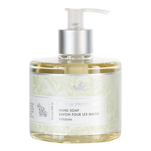 pre de provence heritage hand soap - verbena