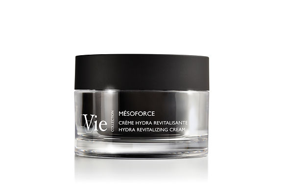 vie collection mesoforce hydra revitalizing cream