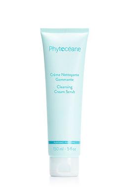 phytoceane cleansing cream scrub