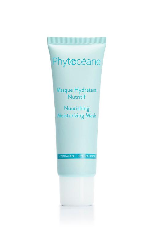 phytoceane nourishing moisturizing mask