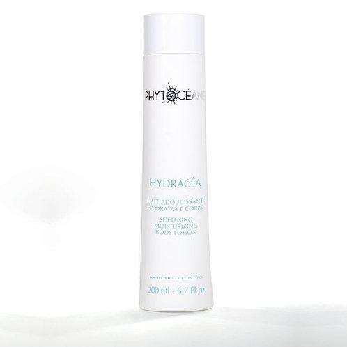 phytoceane softening moisturizing body lotion