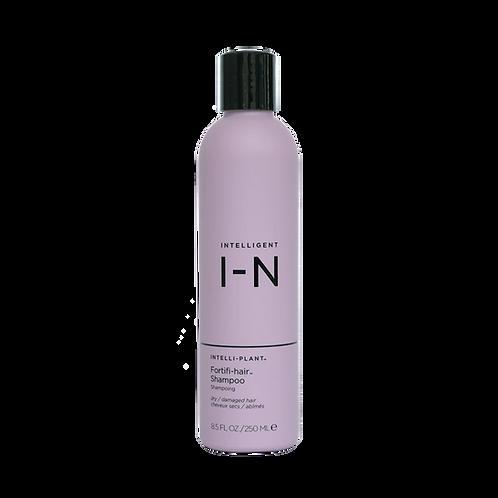 intelligent I-N fortifi-hair shampoo