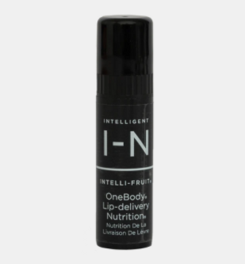 intelligent I-N onebody lip delivery nutrition