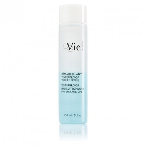 vie collection waterproof makeup remover