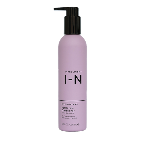 intelligent I-N fortifi-hair conditioner