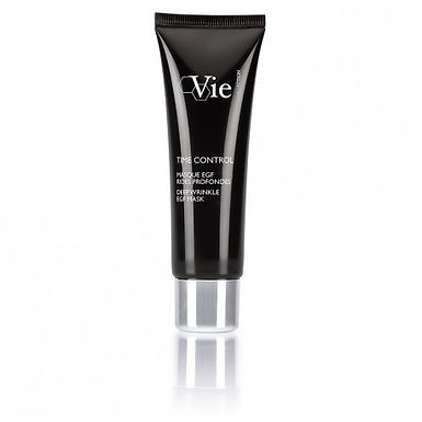 vie collection time control deep wrinkles EGF mask