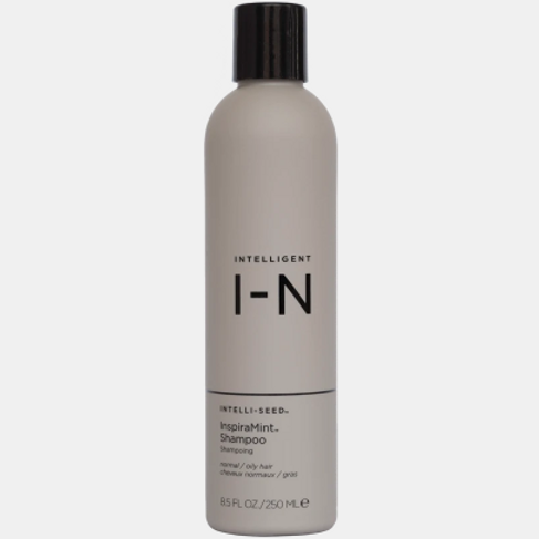 intelligent I-N inspiramint shampoo