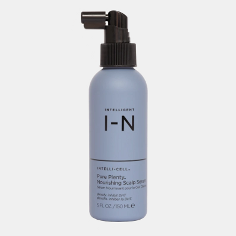 intelligent I-N pure plenty nourishing scalp serum