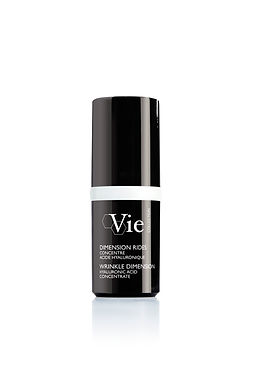 vie collection wrinkle dimension