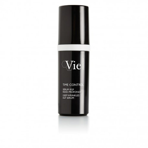 vie collection time control deep wrinkles firming EGF serum
