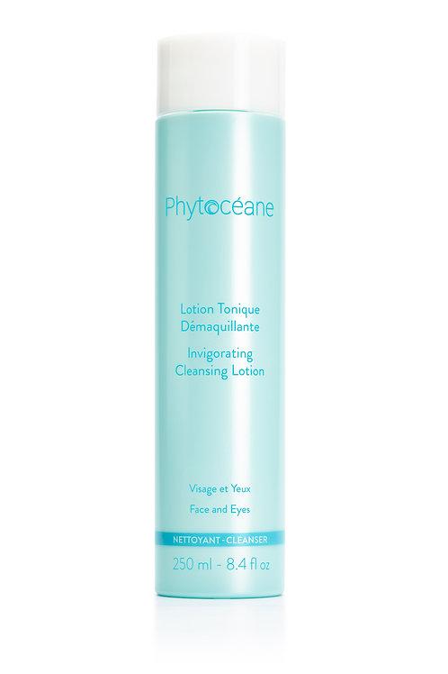 phytoceane invigorating cleansing lotion