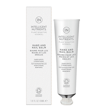 intelligent nutrients hand and nail balm