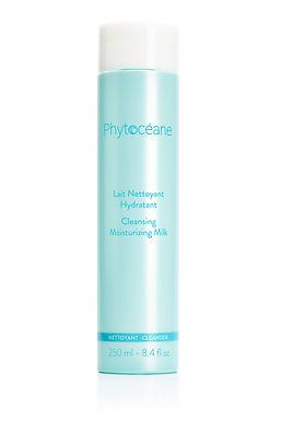 phytoceane cleansing moisturizing milk