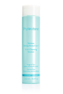 phytoceane 3-in-1 cleansing solution