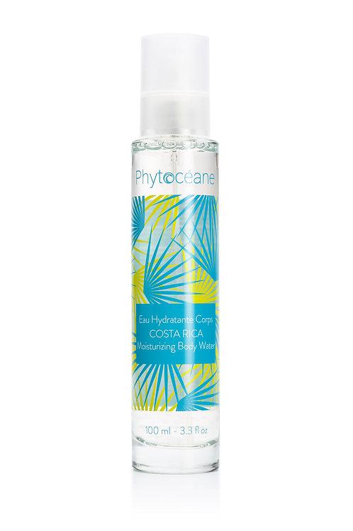 phytoceane costa rica moisturizing body water