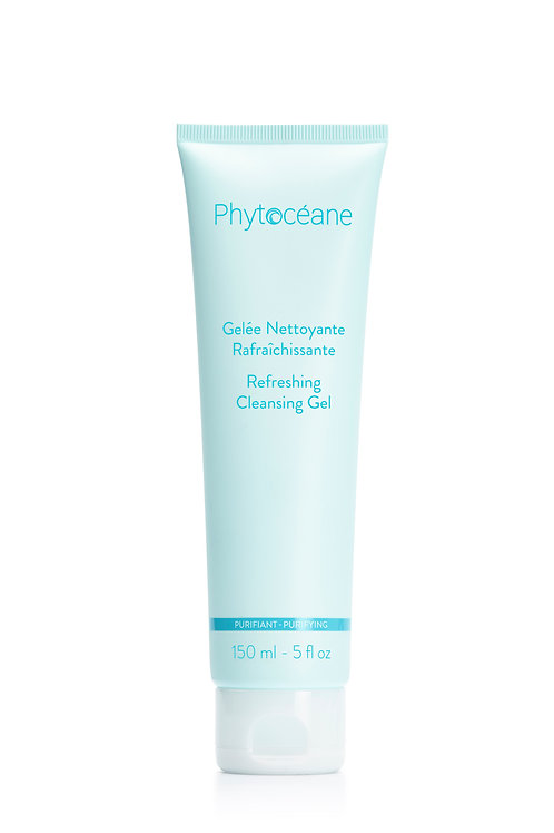 phytoceane refreshing cleansing gel