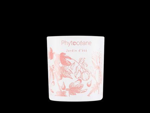 phytoceane botanique summer garden candle