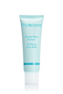 phytoceane purifying mud-mask