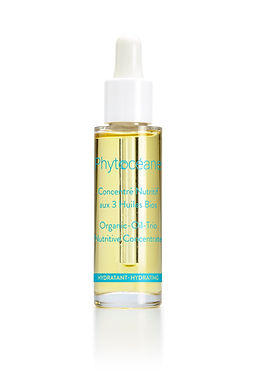 phytoceane organic-oil-trio nutritive concentrate