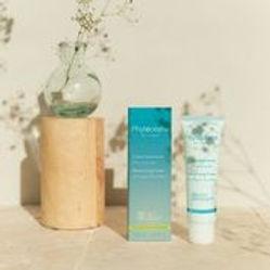 phytoceane shirakami moisturizing cream with organic aosa water
