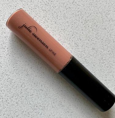 julie swenson lip hue - nougat