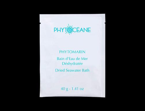 phytoceane phytomarin dried seawater bath