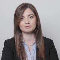 Elda Shuraja - Associate