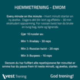 Hjemmetrening EMOM 3 1404 beskrivelse.pn