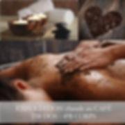 Lumiderme esthetique montreal soin du dos, exfoliation, extraction points noir, impuretés, comédons