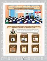 Visual Talmud Introduction by Torah For Children