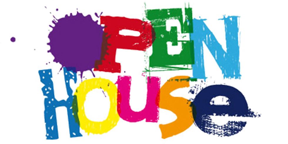 Elementary & Middle School Open House