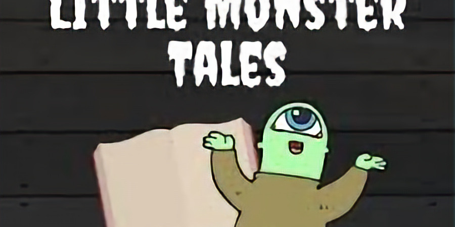 Little Monster Tales Field Trip (Pre-K through 3rd Grade)