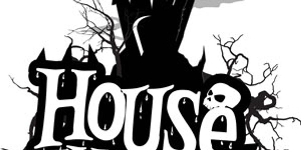 House of Horror Field Trip (5th Grade through 8th Grade)
