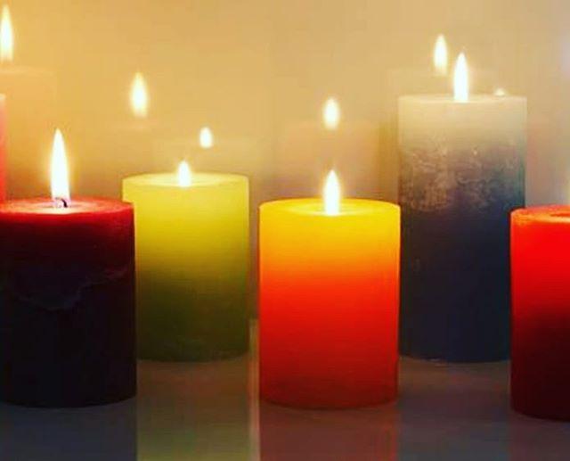 Curso de velas